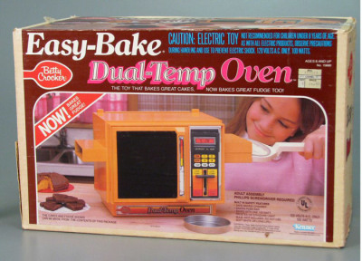 My Old Easy Bake Oven, Philippines